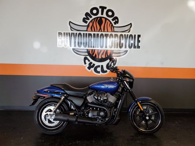 2017 Harley-Davidson Street® 750 in Fort Worth , Texas 76111