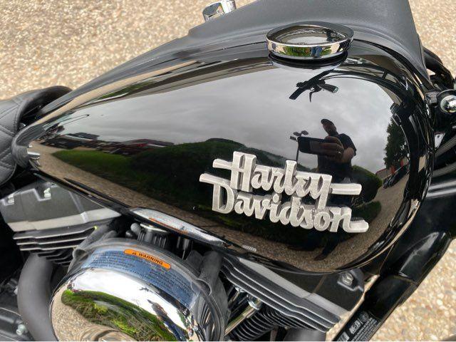 2017 Harley-Davidson Street Bob FDXB103 in McKinney, TX 75070