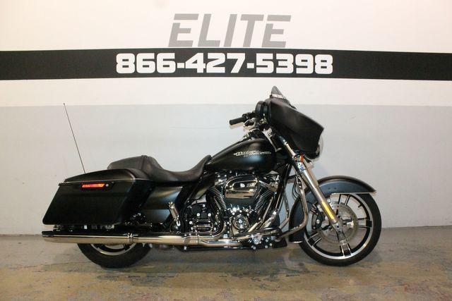 2017 Harley Davidson Street Glide in Boynton Beach, FL 33426