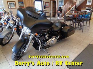 2017 Harley-Davidson Street Glide® Base in Brockport, NY 14420