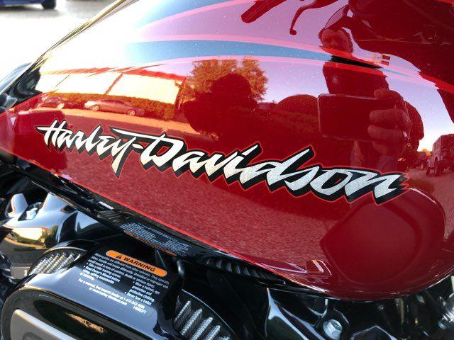 2017 Harley-Davidson Street Glide CVO in McKinney, TX 75070