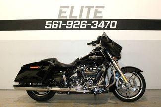 2017 Harley Davidson Street Glide Flhx Boynton Beach, FL