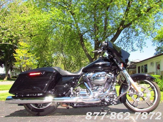 2017 Harley-Davidson STREET GLIDE FLHX STREET GLIDE FLHX