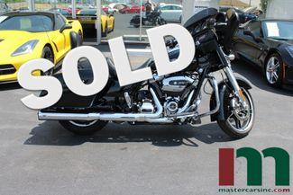 2017 Harley-Davidson Street Glide®    Granite City, Illinois   MasterCars Company Inc. in Granite City Illinois