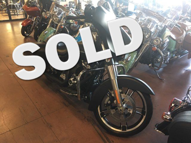 2017 Harley-Davidson Street Glide® Special - John Gibson Auto Sales Hot Springs in Hot Springs Arkansas