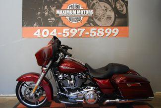 2017 Harley-Davidson Street Glide® Base Jackson, Georgia 8