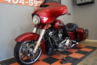2017 Harley-Davidson Street Glide® Base Jackson, Georgia 9