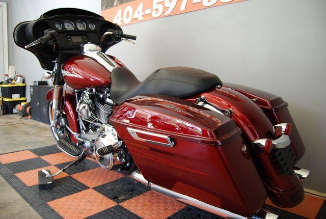2017 Harley-Davidson Street Glide® Base Jackson, Georgia 10