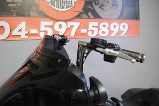 2017 Harley-Davidson Street Glide® Base Jackson, Georgia 14