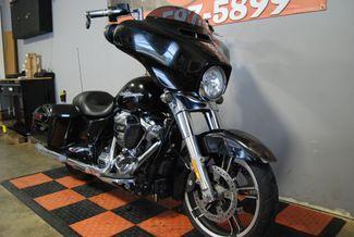 2017 Harley-Davidson Street Glide® Base Jackson, Georgia 2