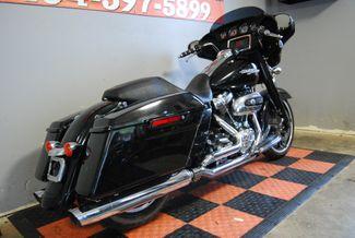 2017 Harley-Davidson Street Glide® Base Jackson, Georgia 1