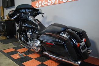2017 Harley-Davidson Street Glide® Base Jackson, Georgia 12