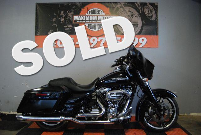 2017 Harley-Davidson Street Glide® Base Jackson, Georgia