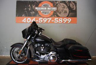 2017 Harley-Davidson Street Glide FLHX103 Jackson, Georgia 8