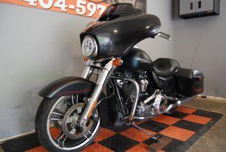 2017 Harley-Davidson Street Glide FLHX103 Jackson, Georgia 9