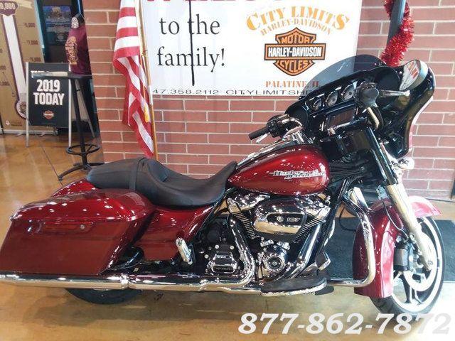 2017 Harley-Davidson STREET GLIDE SPECIAL FLHXS STREET GLIDE SPECIAL