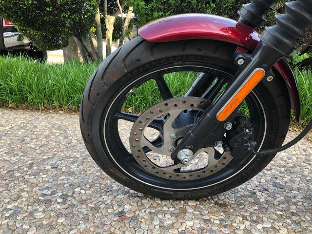 2017 Harley-Davidson Street 750 750 in McKinney, TX 75070