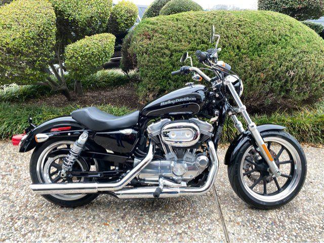 2017 Harley-Davidson SuperLow XL883L in McKinney, TX 75070
