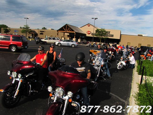 2018 Harley-Davidson THURSDAY MOTORCYCLE RIDE MOTORCYCLE RIDE