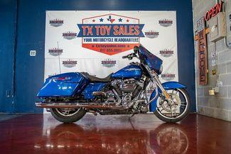 2017 Harley-Davidson Street Glide Street Glide in Fort Worth, TX 76131