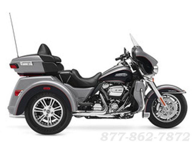 2017 Harley-Davidson TRI-GLIDE ULTRA TRIKE FLHTCUTG TRI-GLIDE ULTRA