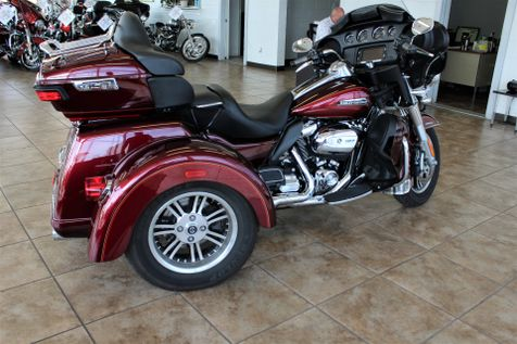 2017 Harley-Davidson Trike Tri Glide® Ultra | Granite City, Illinois | MasterCars Company Inc. in Granite City, Illinois