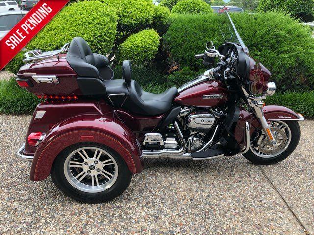 2017 Harley-Davidson Tri Glide Ultra Tri Glide® Ultra