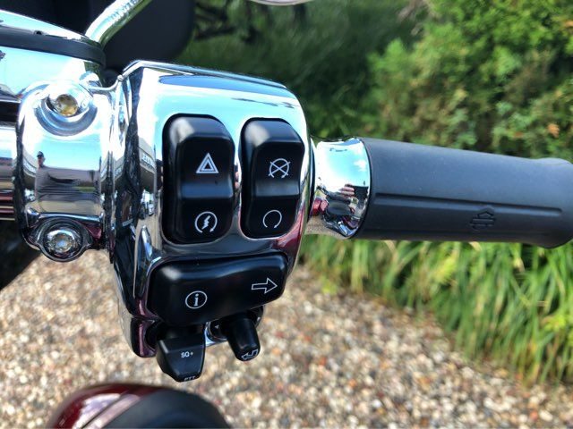 2017 Harley-Davidson Ultra Tri-Glide Ultra Tri-Glide in McKinney, TX 75070
