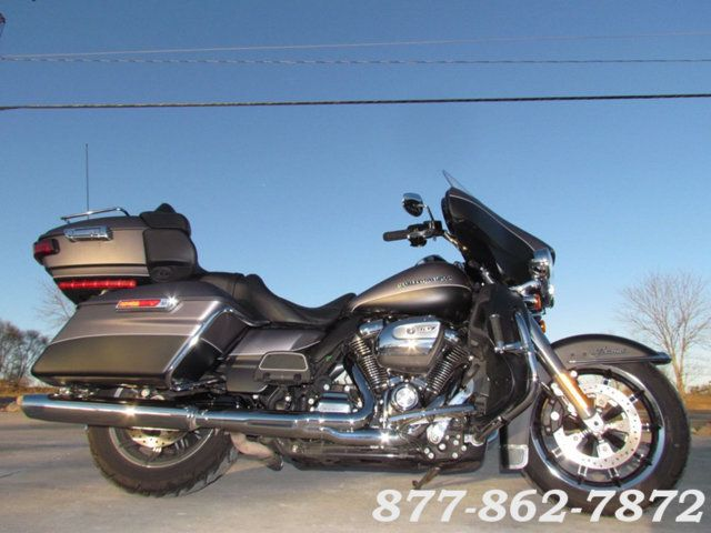 2017 Harley-Davidson ULTRA LIMITED FLHTK ULTRA LIMITED FLHTK Chicago, Illinois 0