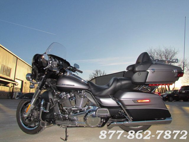 2017 Harley-Davidson ULTRA LIMITED FLHTK ULTRA LIMITED FLHTK Chicago, Illinois 1