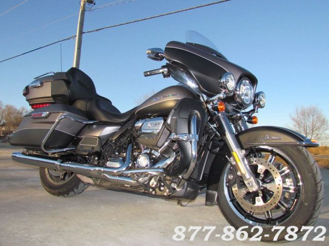2017 Harley-Davidson ULTRA LIMITED FLHTK ULTRA LIMITED FLHTK Chicago, Illinois 2