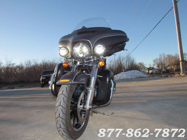 2017 Harley-Davidson ULTRA LIMITED FLHTK ULTRA LIMITED FLHTK Chicago, Illinois 3