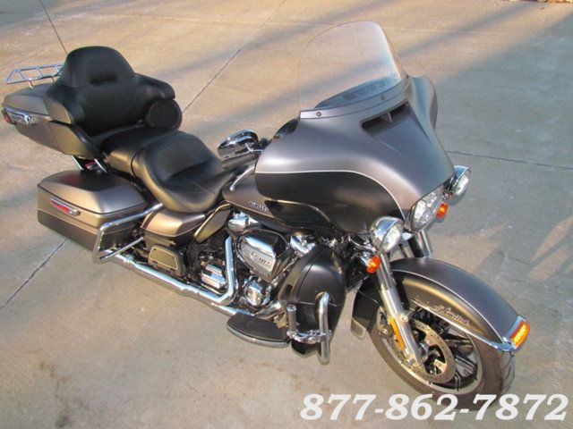 2017 Harley-Davidson ULTRA LIMITED FLHTK ULTRA LIMITED FLHTK Chicago, Illinois 31