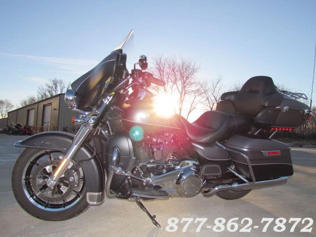 2017 Harley-Davidson ULTRA LIMITED FLHTK ULTRA LIMITED FLHTK Chicago, Illinois 4