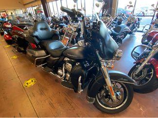 2017 Harley-Davidson Ultra Limited FLHTK - John Gibson Auto Sales Hot Springs in Hot Springs Arkansas