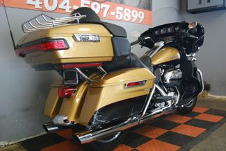 2017 Harley-Davidson Ultra Limited FLHTK Jackson, Georgia 1