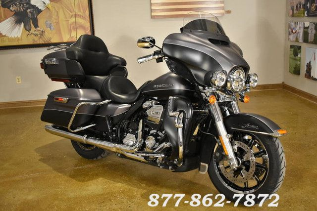 2017 Harley-Davidson ULTRA LIMITED LOW FLHTKL ULTRA LIMITED LOW