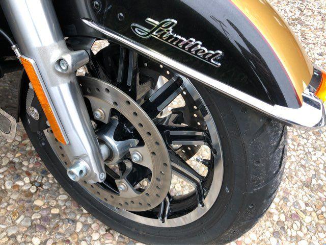 2017 Harley-Davidson Ultra Limited in McKinney, TX 75070