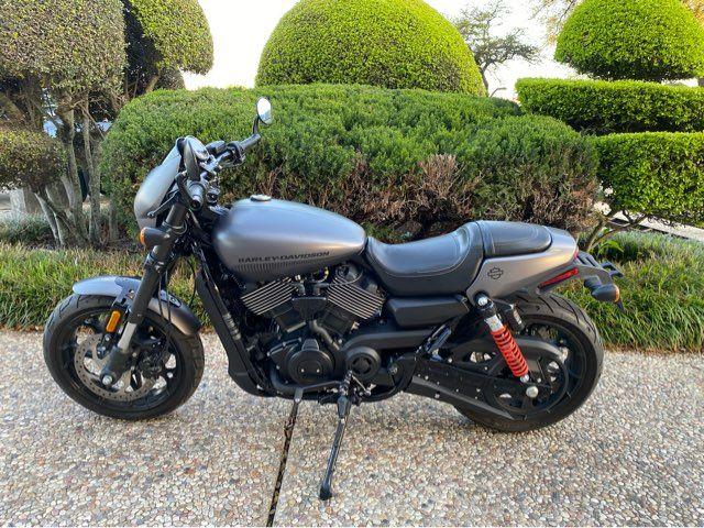 2017 Harley-Davidson XG750A Street in McKinney, TX 75070