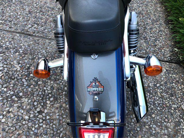 2017 Harley-Davidson XL1200 Custom in McKinney, TX 75070