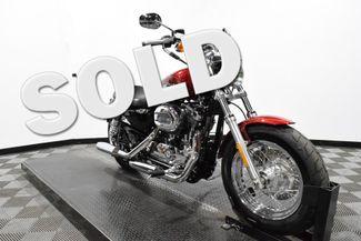 2017 Harley-Davidson XL1200C - Sportster 1200 Custom in Carrollton TX, 75006