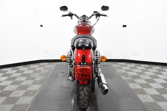2017 Harley-Davidson XL1200C - Sportster 1200 Custom in Carrollton, TX 75006