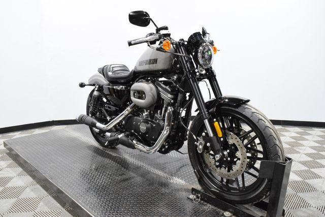2017 Harley-Davidson XL1200CX Sportster® Roadster™