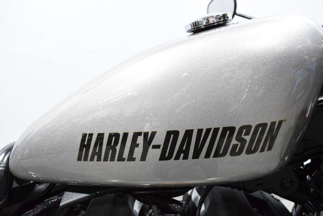 2017 Harley-Davidson XL1200CX Sportster® Roadster™ in Carrollton, TX 75006