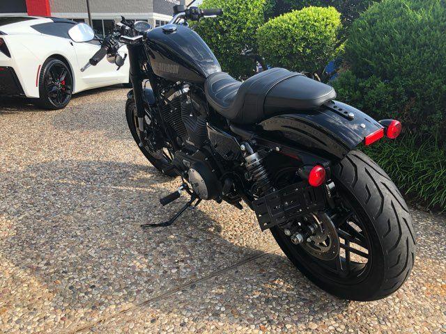 2017 Harley-Davidson XL1200CX Sportster Roadster in McKinney, TX 75070