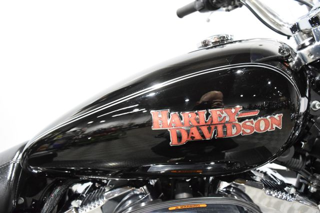 2017 Harley-Davidson XL1200T - Sportster® 1200 SuperLow® in Carrollton, TX 75006