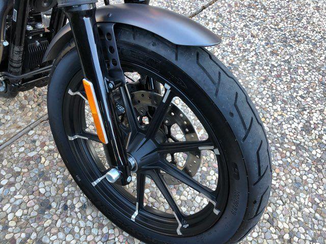 2017 Harley-Davidson XL883 Iron ONLY 2011 miles in McKinney, TX 75070