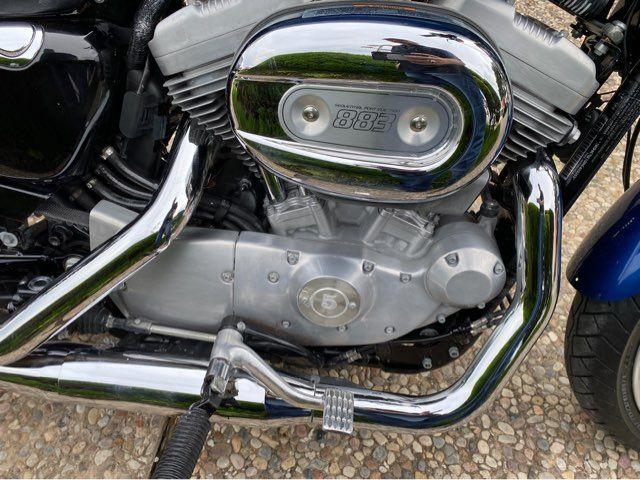 2017 Harley-Davidson XL883 SuperLow in McKinney, TX 75070