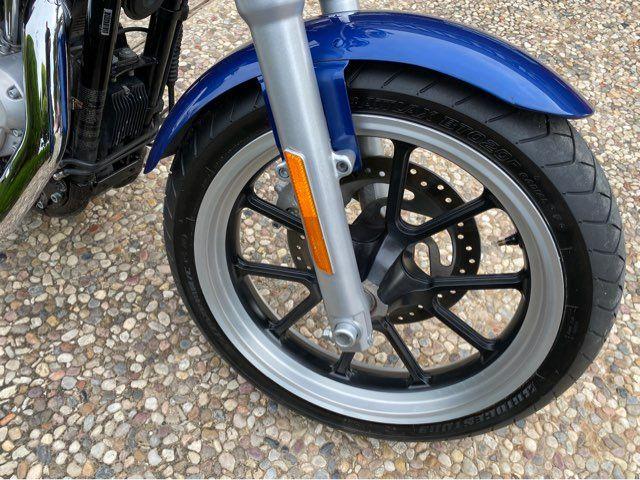 2017 Harley-Davidson XL883 SuperLow Sportster in McKinney, TX 75070