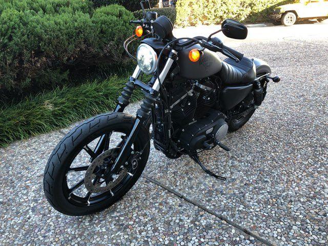 2017 Harley-Davidson XL883N in McKinney, TX 75070